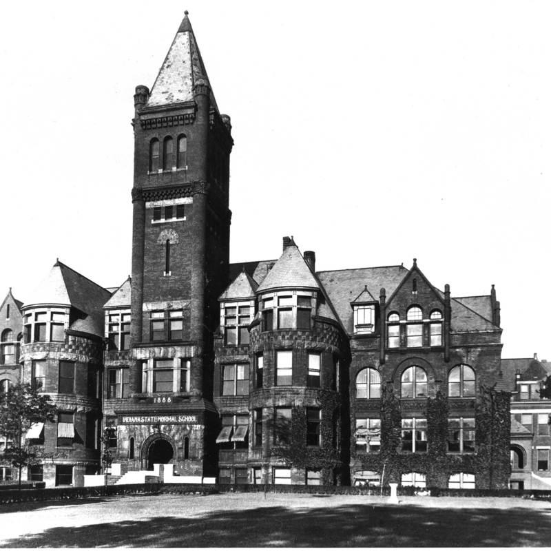 University Bookstore, 1922-1934