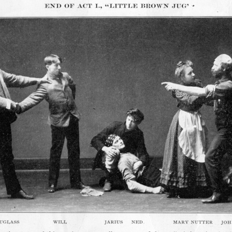 Sophomore Class Play - April 1901.jpg