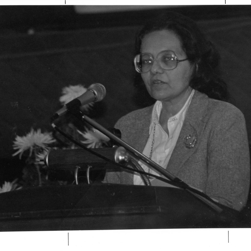 Dianne Nash, Civil Rights Activist