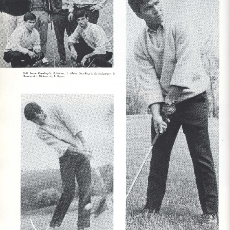 Sycamore page 194-195. 1968
