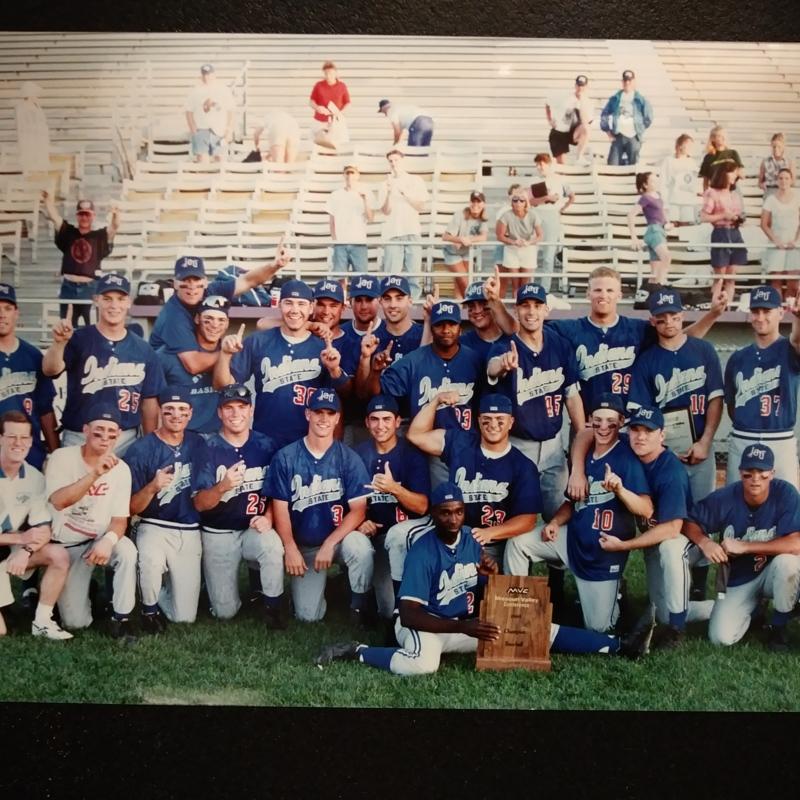 ISU Baseball Winners