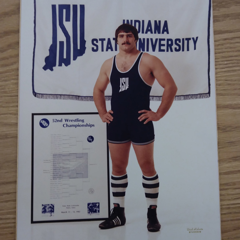 Baumgartner Poster