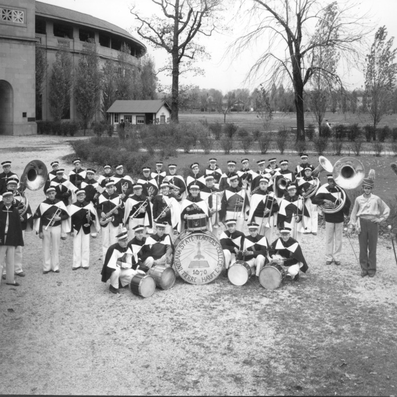 Early Marching Band