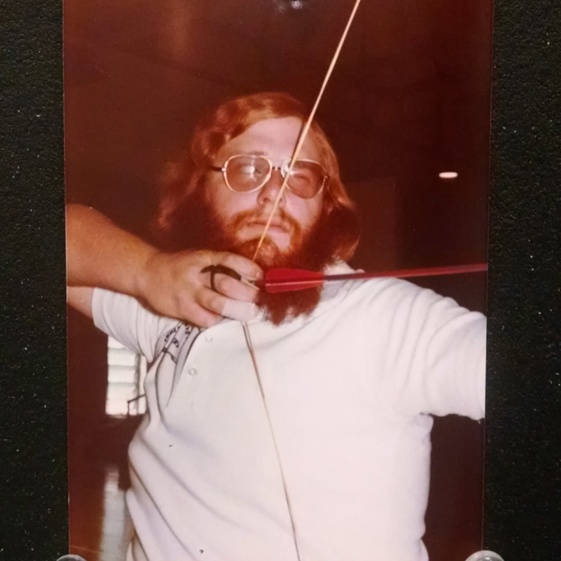Male Archery