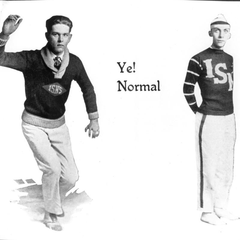 Ye Normal