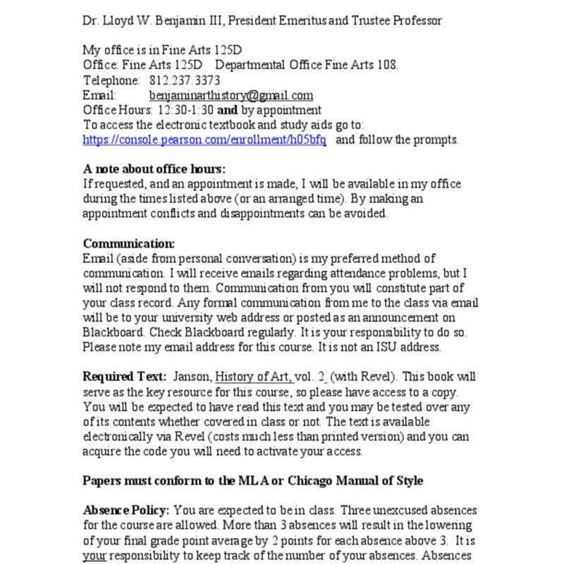 Art 272 Syllabus Fall2016.pdf
