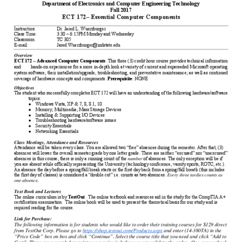 ECT 172 - Syllabus.pdf