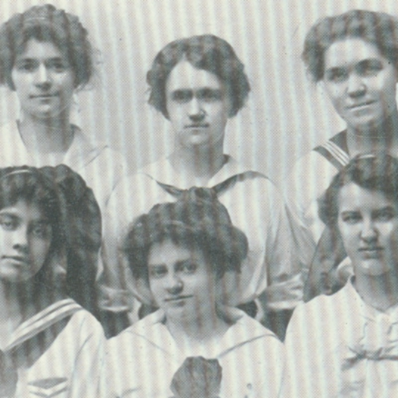 senior girls basketball team-1913 copy.tif