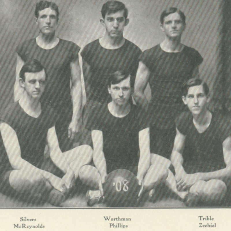 junior basket ball team-1907 copy.tif