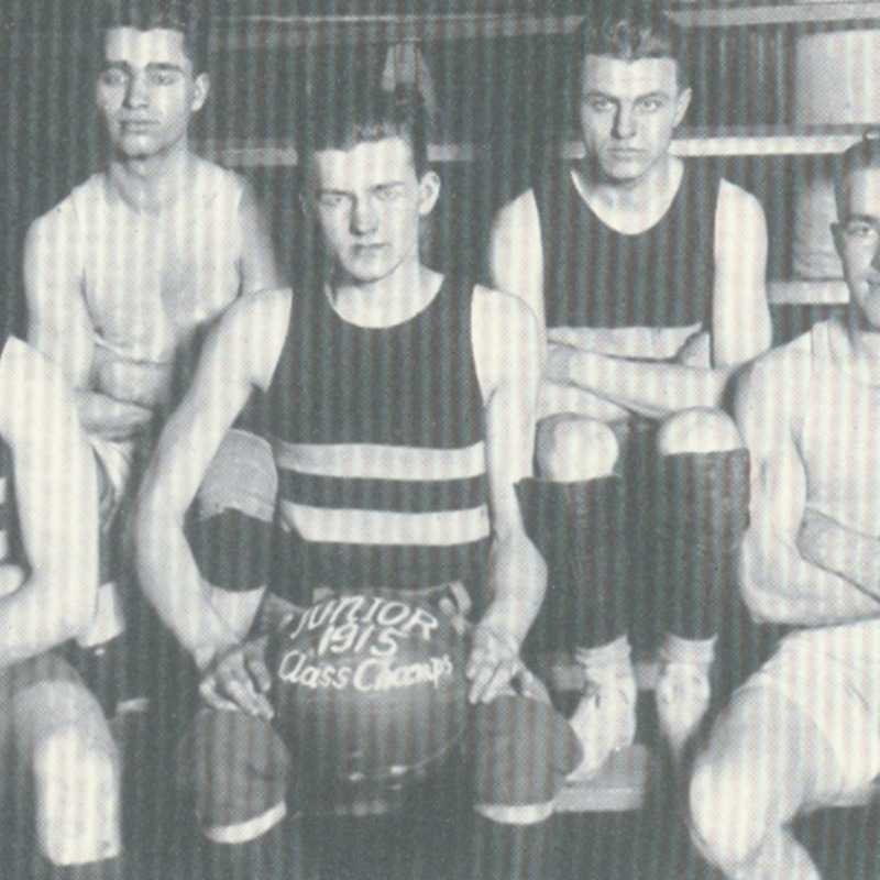 junior basket ball team-1915 copy.tif