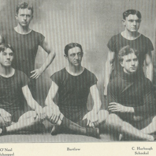 sophomore basket ball team-1907.tif