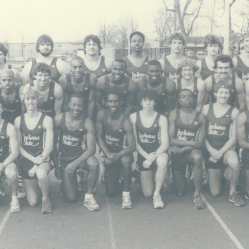 Men's track & field team-1984.jpg