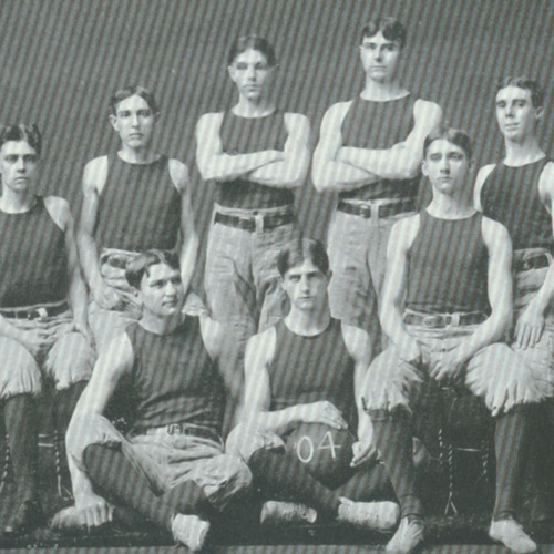 sophomore basket ball team-1902.tif