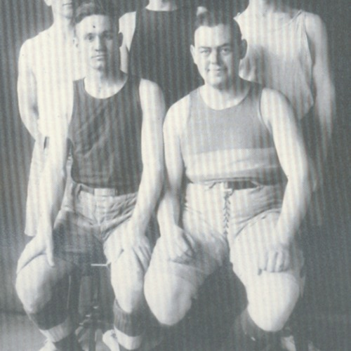 senior basket ball team-1915.tif