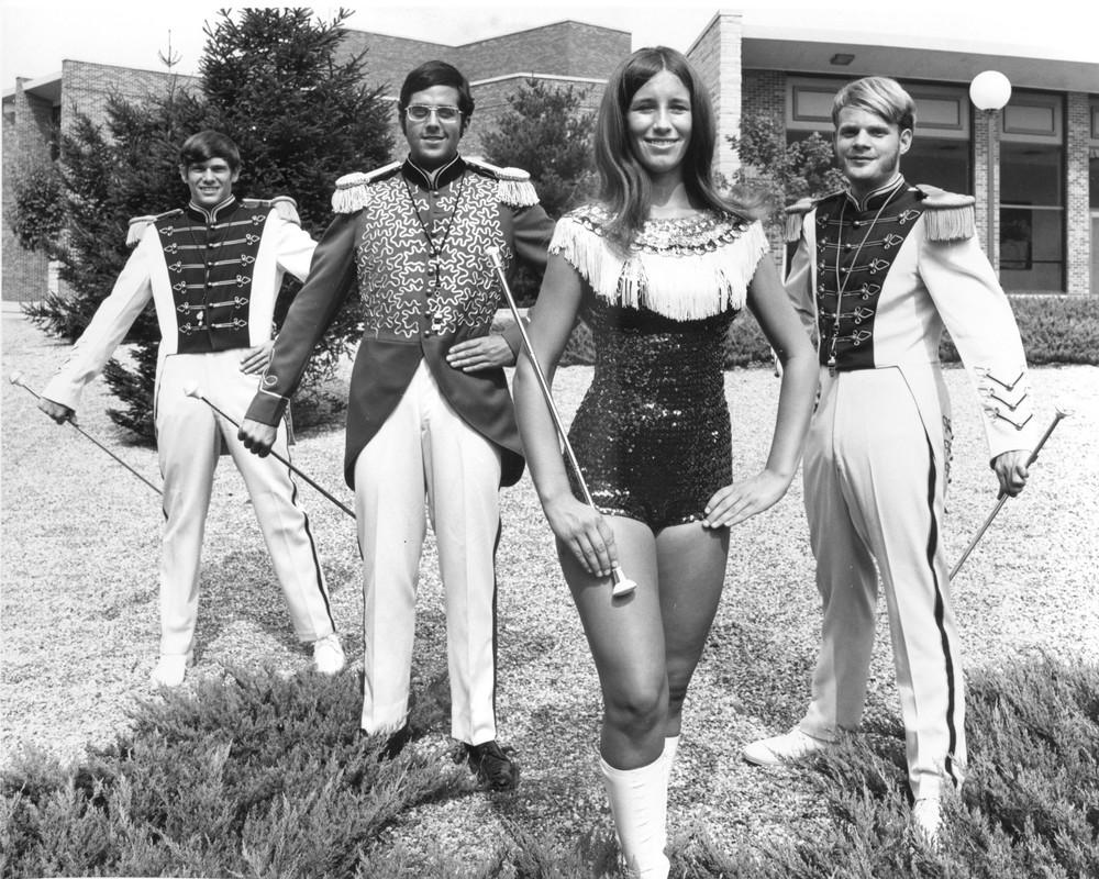 DrumMajorsTwirler-1971.jpg