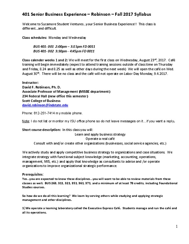 BUS 401 syllabus Fall 2017 Robinson.pdf